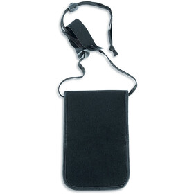 Tatonka Skin Neck Pouch RFID B, black